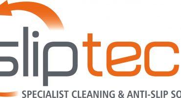 Sliptech Logo FC